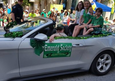 emerald city car