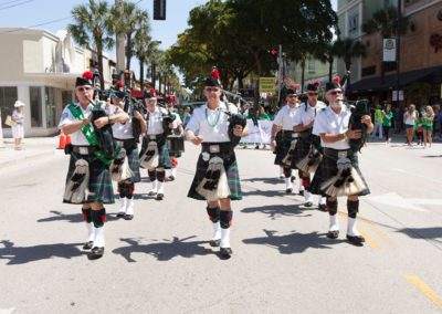 kilts and pipes
