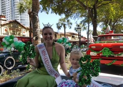 miss broward teen and child