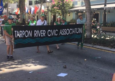 tarpon river civic