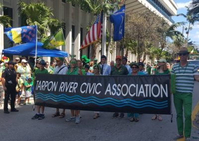 tarpon river civic association