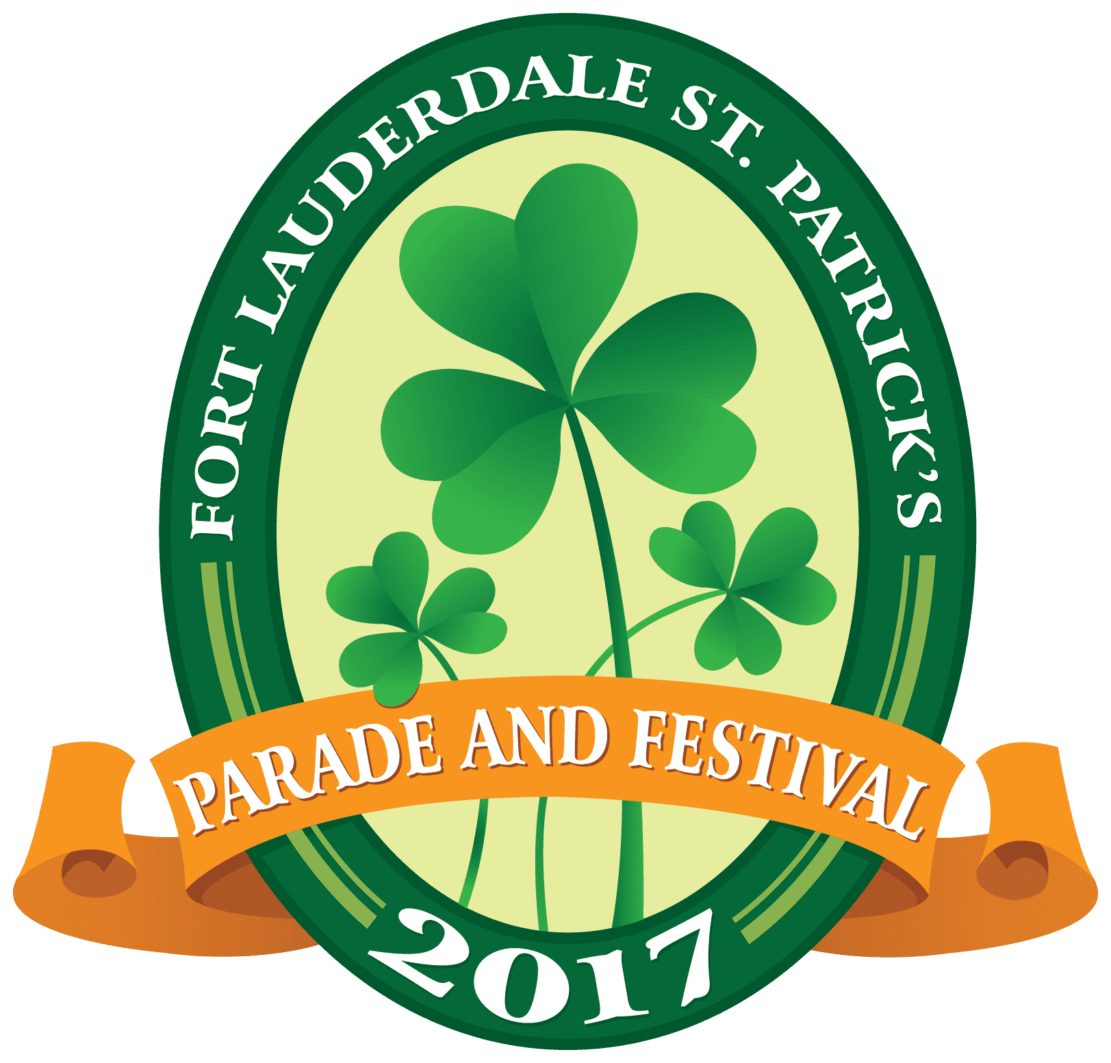 Fort Lauderdale St. Patrick's Day Parade & Festival