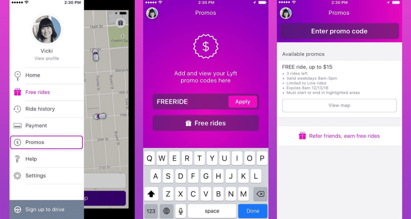 lyft-promo-code - Fort Lauderdale St  Patrick's Day Parade